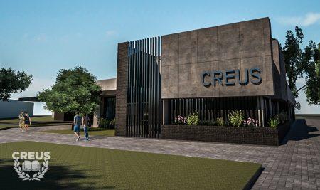 Nuestro desafío: la construcción del edificio propio de CREUS