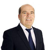 Ricardo Moccero, Intendente Municipal