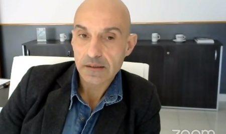 Gestionar es hacer: El Decano de Económicas UNS Gastón Milanesi elogió la gestión de Ricardo Moccero