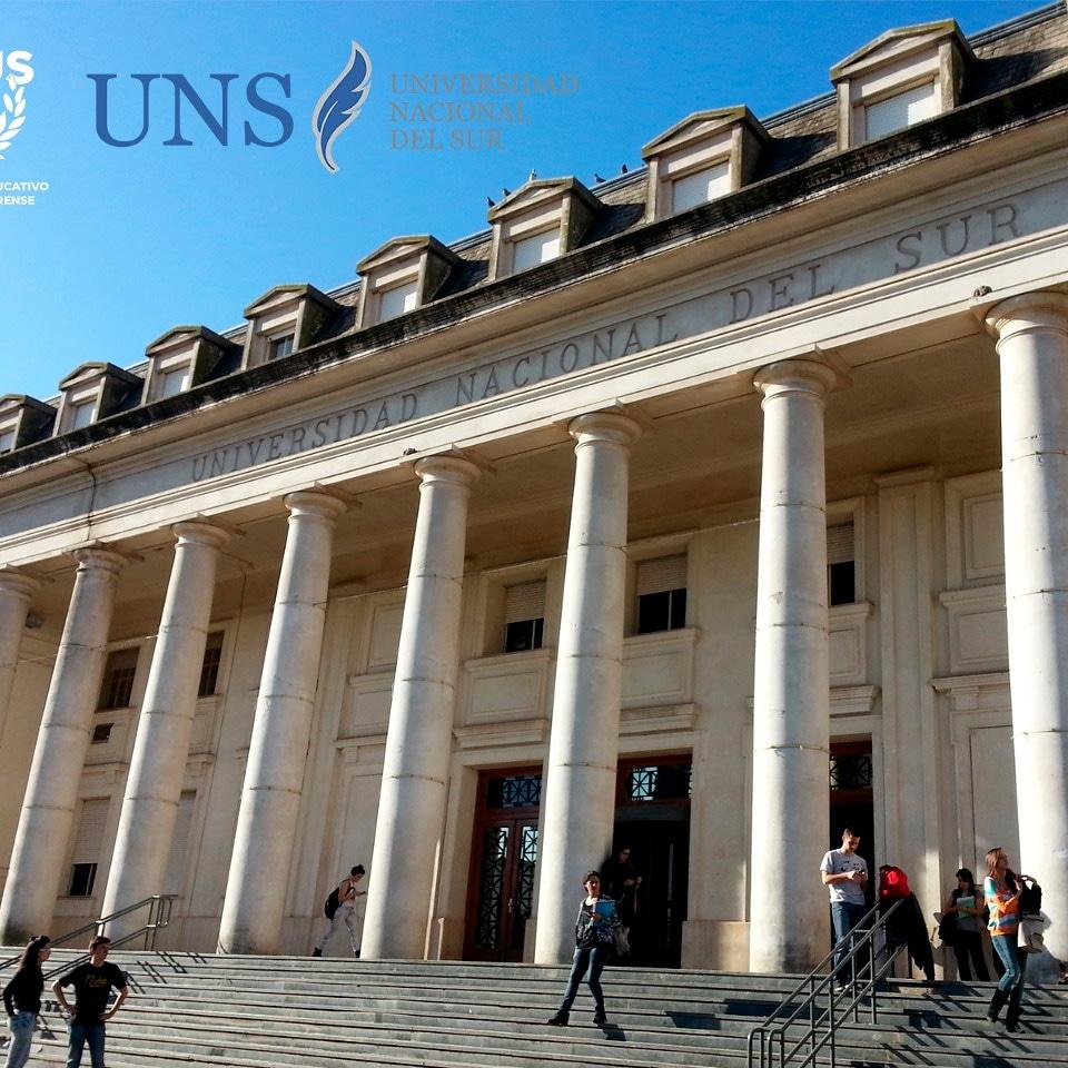 Orgullo: Nuestra Universidad Pública